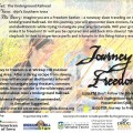 Journey to Freedom 2013