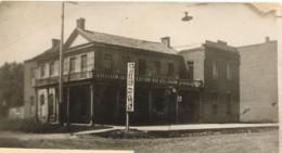 Arcade Hotel in Winterset, Iowa, circa 1900
