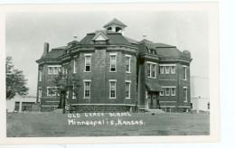 Minneapolis, Kansas, circa 1900