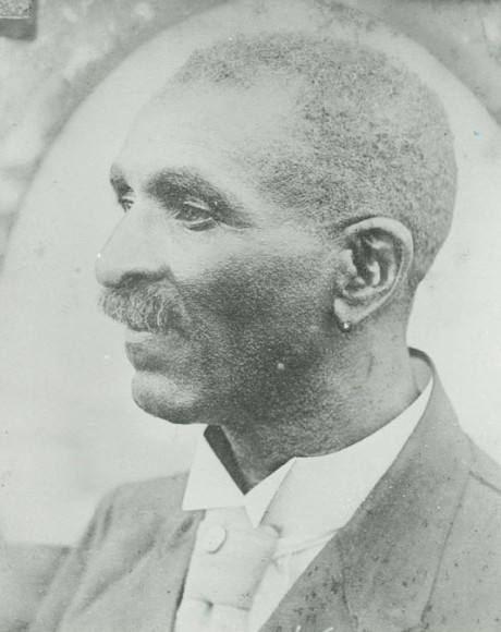 Iowa Roots, Global Impact: The Life and Legacy of George Washington Carver
