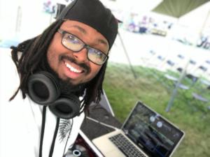 DJ Tone Da Boss
