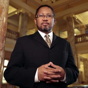 Dr. Reginald Chhen Stewart
