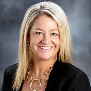 Kristin Parrott